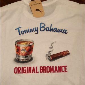 Brand New Men's Tommy Bahama Original Bromance.